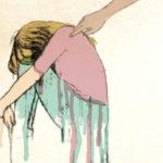 Surevan kohtaaminen on aina omanlaisensa tilanne – valmista käyttäymiskaavaa ei ole.