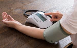 verenpaineen mittaaminen kotona