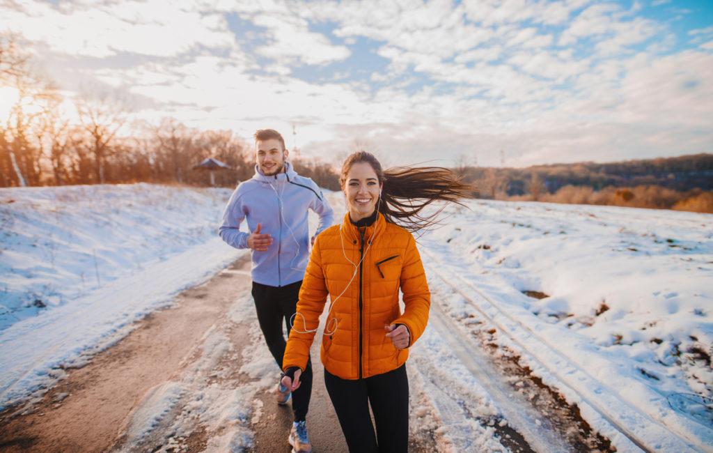 Puolisosta eroaminen tai uusi parisuhde voivat vaikuttaa merkittävästi liikunnan määrään.