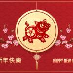 Vuosi 2019 on kiinalaisen astrologian mukaan Sian vuosi.
