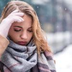 Suurin osa lämmöstä haihtuu päämme kautta, joten se kannattaisi suojata talvisin pipolla.