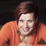 – Kun menin naimisiin, tein sen rakkaudesta, en perustaakseni perheen, Heidi Kyrö sanoo.