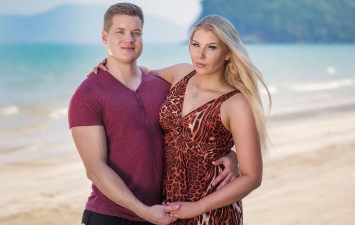 Juuso ja Vilma ovat jo kerran kokeneet Temptation Island Suomi -ohjelman, sillä he olivat mukana 3. tuotantokaudella.