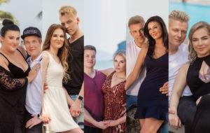 Nämä pariskunnat nähdään Temptation Island Suomi -ohjelman 5. tuotantokaudella.
