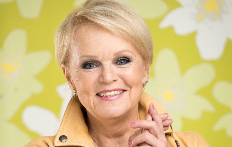 Katri Helenan terveysongelmat ovat pitäneet pitkän uran tehneen iskelmätähden poissa esiintymislavoilta viime aikoina.