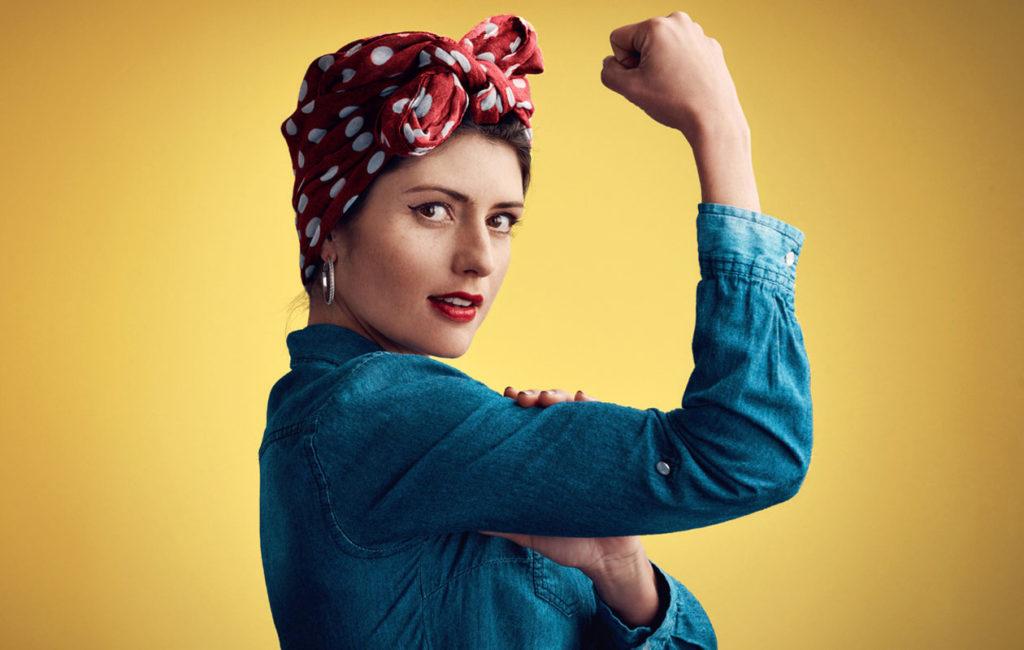 Mikä on sinun vahvuutesi, oman elämäsi supervoima?