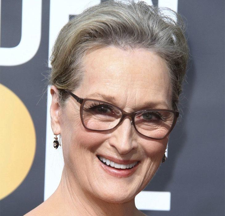 Meryl Streep ja inspiroivat sitaatit