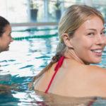 Vesijuoksu on tehokasta liikuntaa – ja mikä parasta, se ei tunnu liian raskaalta.