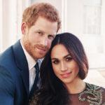 Meghan Markle ja prinssi Harry tapasivat vuonna vuonna 2016. Pari avioitui kesällä 2018 ja odottaa parhaillaan esikoistaan.
