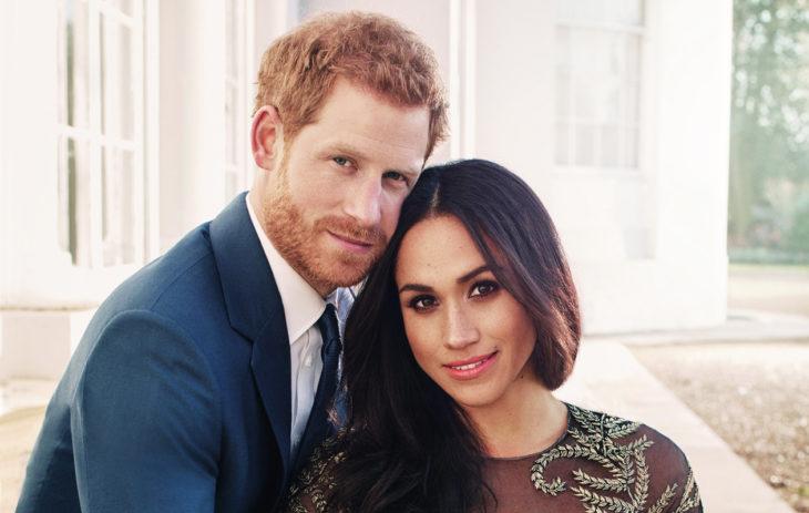 Meghan Markle ja Prinssi Harry