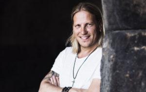 Sami Kuronen paljasti sämpyläreseptinsä Instagramissa.