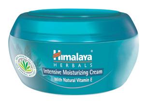 Himalaya Herbals moisturizing cream