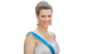 – Erityisherkkyys on voimavara, sanoo Norjan prinsessa Märtha Louise.