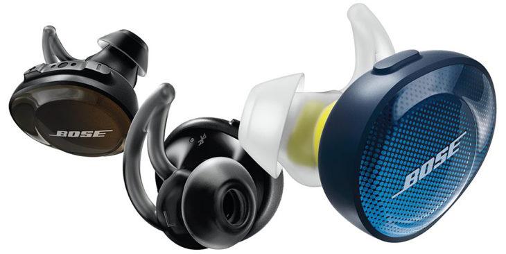 Bosen kuulokkeet saivat Tekniikan Maailman vertailussa viisi tähteä.