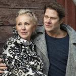 Merja Larivaara ja Kari-Pekka Toivonen ovat innoissaan uudesta elämänvaiheestaan.