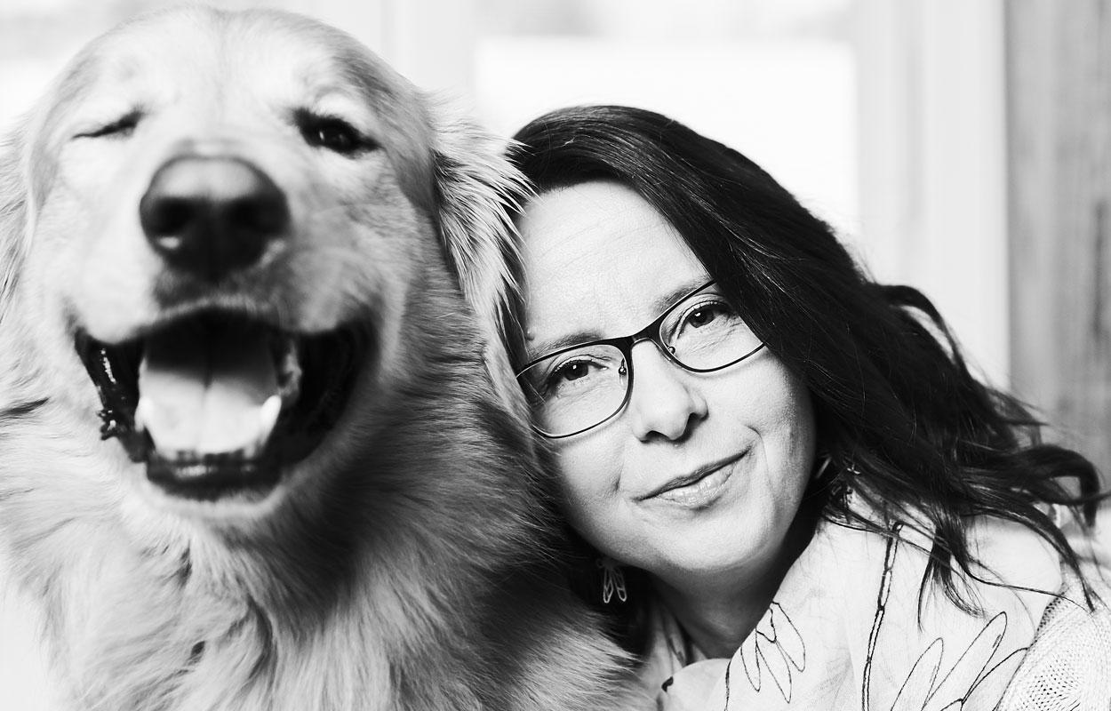 Katja Ikonen ja endometrioosi