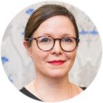 Anu Heinonen on Suomen Viron-instituutin johtaja.
