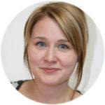 Elina Pietola on Oslon Suomi-koulun opettaja.