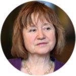 Anna Zigure on kirjailija ja entinen Latvian Suomen-suurlähettiläs.
