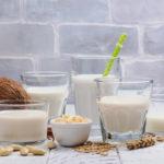 Muista turvata jodin lähteet ruokavaliossasi, jos vaihdat perinteiset maitotuotteet kasvipohjaisiin. Jodi on elintärkeä kilpirauhashormonien, tyroksiinin ja trijodityroniinin osa. Jodin puute aiheuttaa aikuisilla kilpirauhasen laajentumisen ja struumaa.