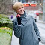 Mindfulnessin, meditaation ja joogan ansiosta Sanna Mämmin elämä on muuttunut merkittävästi.