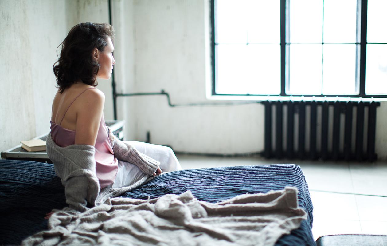 Myös nainen voi olla seksiriippuvainen, toisin kuin monet luulevat.