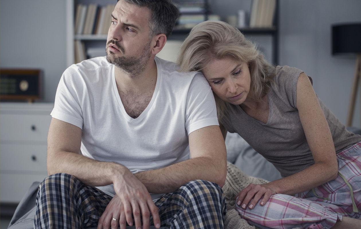 Miksi mies ei puhu tunteistaan – 21 yleisintä parisuhteen ongelmaa ja niiden ratkaisut -