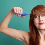 Älä suotta pätki kutrejasi. Hiustaiteilija Piatu Puhakka kertoo, miten hiusten pituus voi vaikuttaa ulkonäköösi.