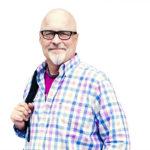 – Psykologia tuntui heti opintojen alusta alkaen omalta, psykologi Tony Dunderfelt kertoo.