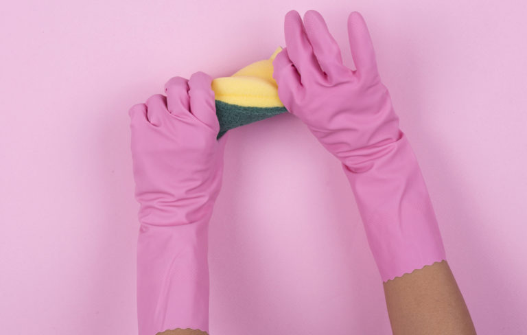 Järjestä kotisi siten, että pöly ei pääse kerääntymään ja siivoaminen on helppoa.
