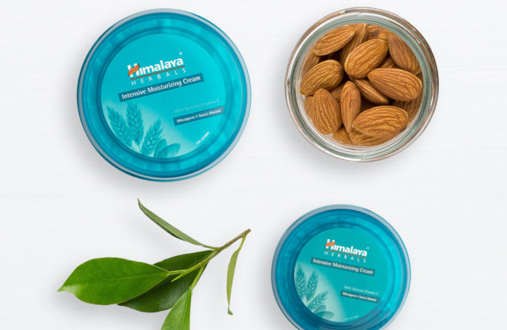 Himalaya Herbals -tuotteet