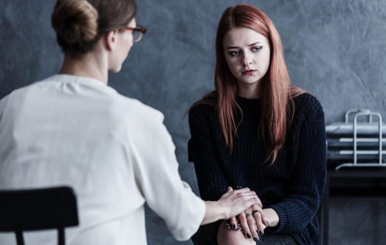 Mistä tunnistaa hyvän terapeutin?
