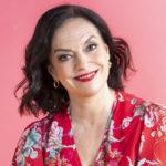 Anna-Leena Härkönen, 54, elää nyt haikeaa elämänvaihetta.