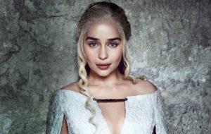 Mikä Game of Thronesin hahmoista sinä olet horoskooppisi perusteella?