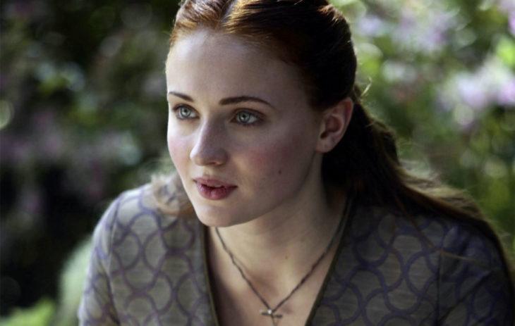 Sansa Stark. Mikä Game of Thronesin hahmoista olet horoskooppisi perusteella? Ota selvää!