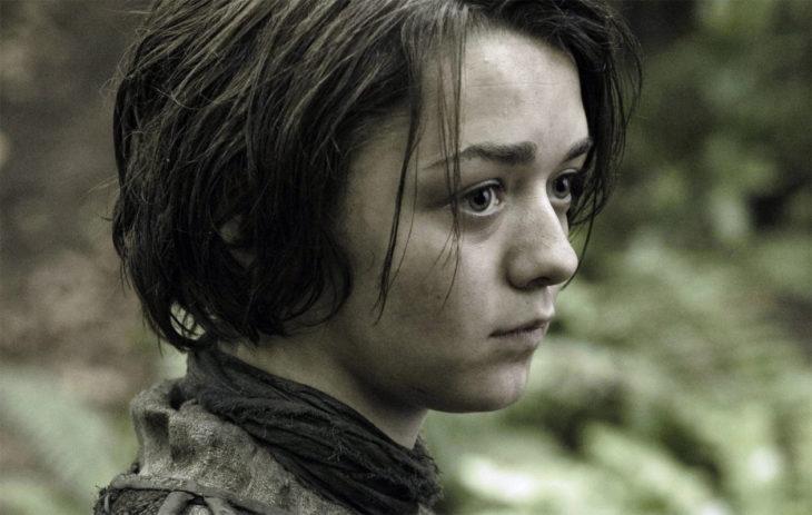 Arya Stark. Mikä Game of Thronesin hahmoista olet horoskooppisi perusteella? Ota selvää!