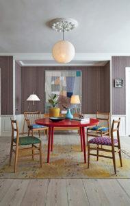 Kööpenhaminan The Apartment tarjoaa ostosmahdollisuuksien ohella nykyään myös majoitusta.