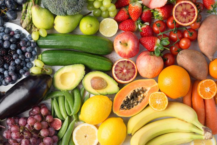 Syö säännöllisesti ja terveellisesti – myös kuukautisten aikana.