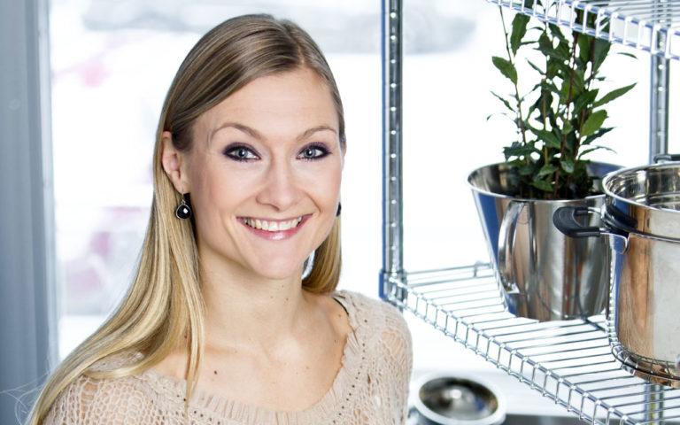 Teresa Välimäen reseptillä onnistut!