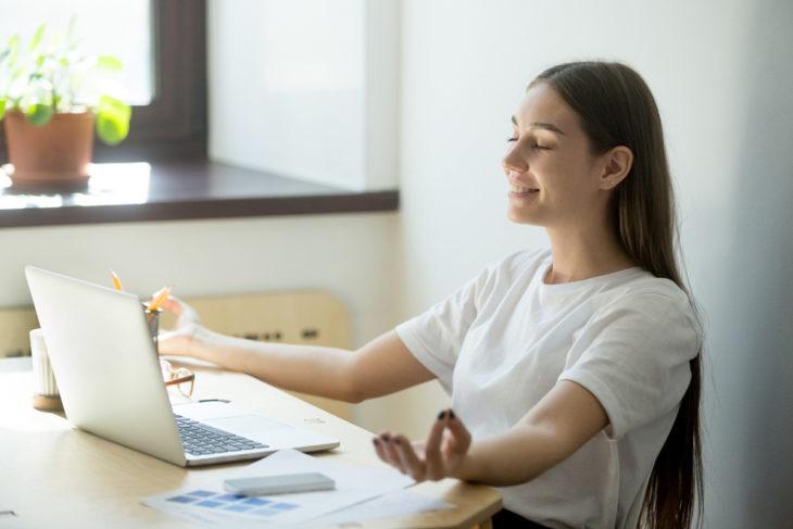 Sovellettu rentoutus on viisivaihenen itsehallintamenetelmä, jonka opettelu vaatii aluksi paneutumista ja huolellista harjoittelua opettajan johdolla.