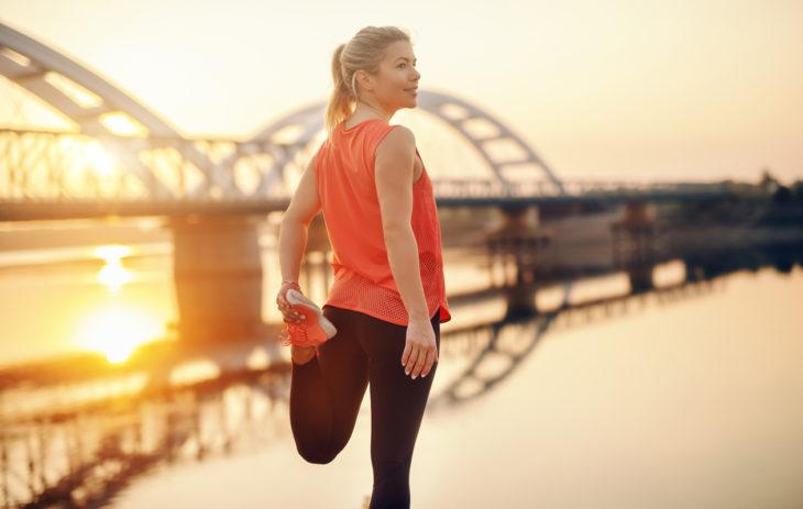 Jotta liikuntaa jaksaa harrastaa, sen pitää olla myös innostavaa. Ota tästä vinkit peruskuntoa ylläpitävään liikuntaan.