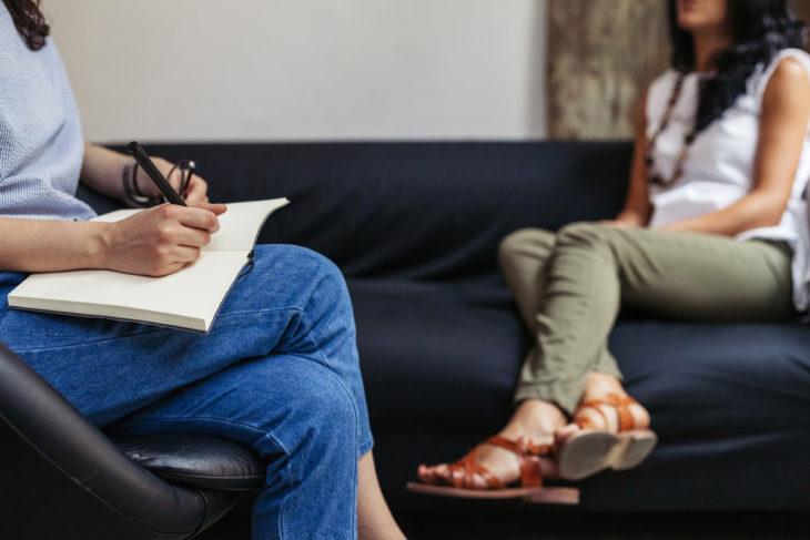 Yhden kerran terapia voi sopia esimerkiksi niille, jotka miettivät voisiko orastavista ongelmista ja huolenaiheista mennä puhumaan jonnekin.