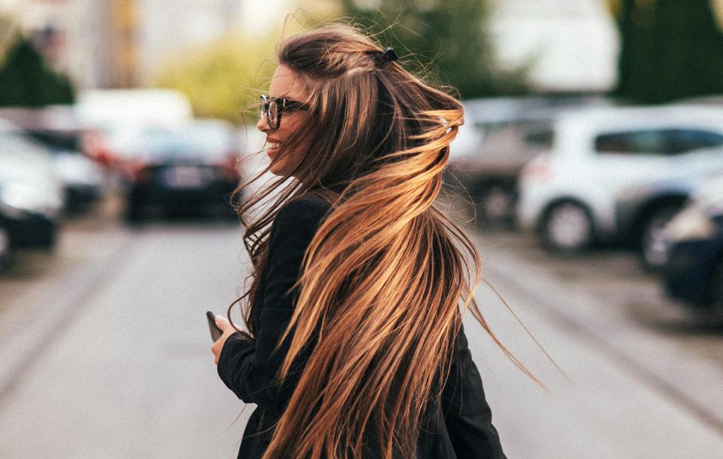 Kaikkien hiukset eivät kasva todella pitkiksi, vaikka hiuksia hoitaisi hyvin ja niiden kasvamiselle antaisi aikaa.