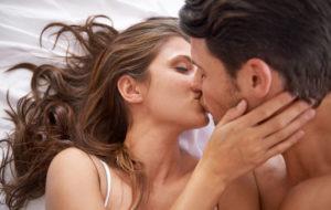 Seksin aikana saattaa miettiä aivan kummallisia asioita.