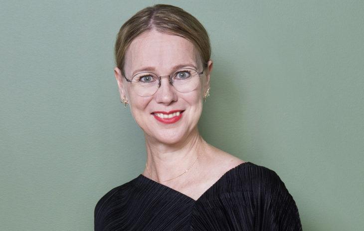 Ruotsin kansallismuseo, Susanna Pettersson