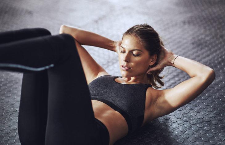 Core kannattaa pitää kunnossa – sen treenaaminen on myös yllättävän helppoa, vaivatonta ja tehokasta.