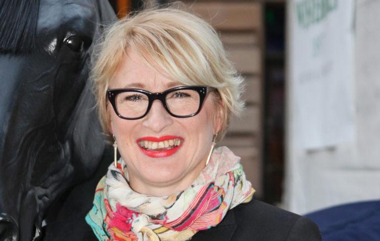 Katja Ståhl