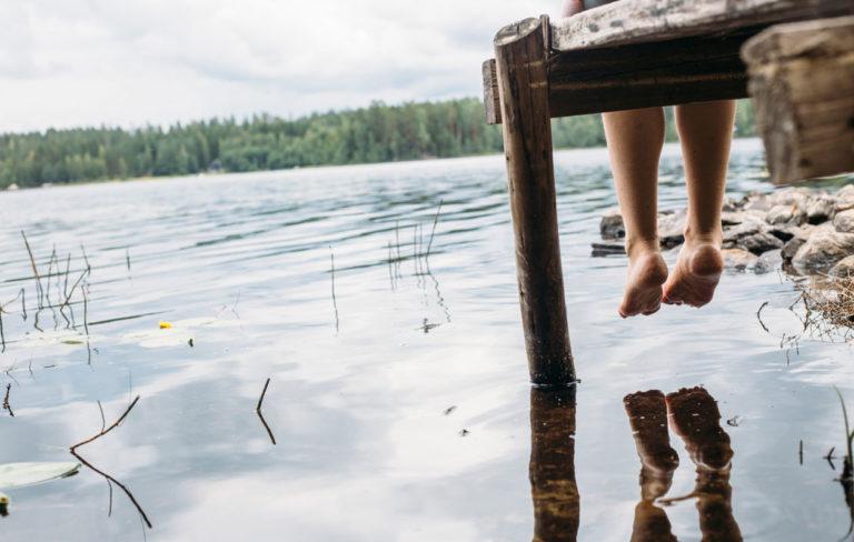 Millainen mökkiympäristö vetää sinua puoleensa?