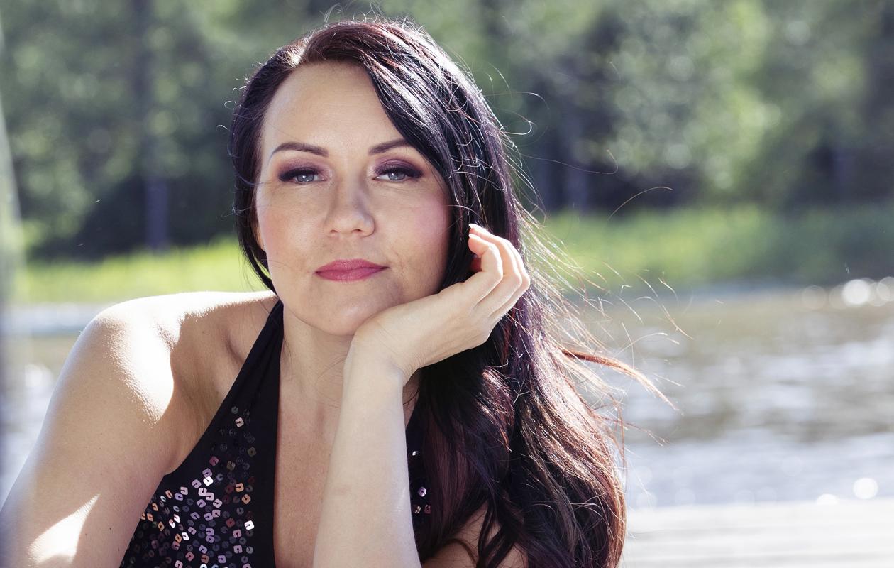 tangokuningatar Saija Tuupanen