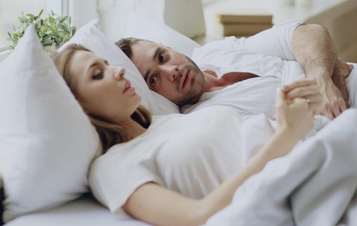 Positiivisten kokemusten miettiminen usein helpottaa seksielämän käynnistämistä uudelleen.